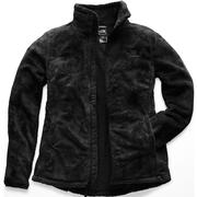 The North Face Osito 2 Jacket Women's TNF Black