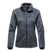 The North Face Osito 2 Jacket Women's TNF Black/Mid Grey Stripe