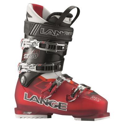 Lange SX 100 Ski Boot Men's