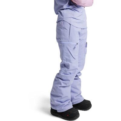 Burton Elite Cargo Insulated Snow Pants Girls'
