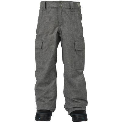 Burton Exile Cargo Pant Boys'