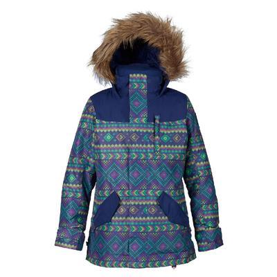 Burton Aubrey Park Jacket Girls'