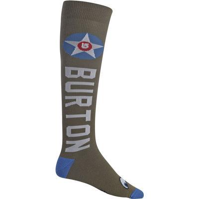 Burton Super Party Socks Men's