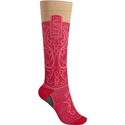 Burton Super Party Socks Women's
