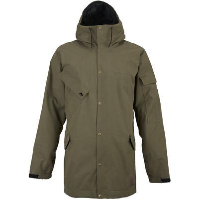 Burton Analog Solitary Jacket Men's