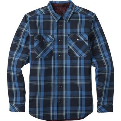 Burton Analog Variant Reversible Flannel Men's