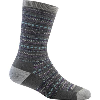 Darn Tough Pebbles Crew Sock Light Cushion Women's