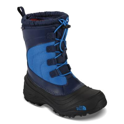 The North Face Alpenglow IV Boot Youth