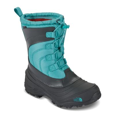 The North Face Alpenglow IV Boots Kids'