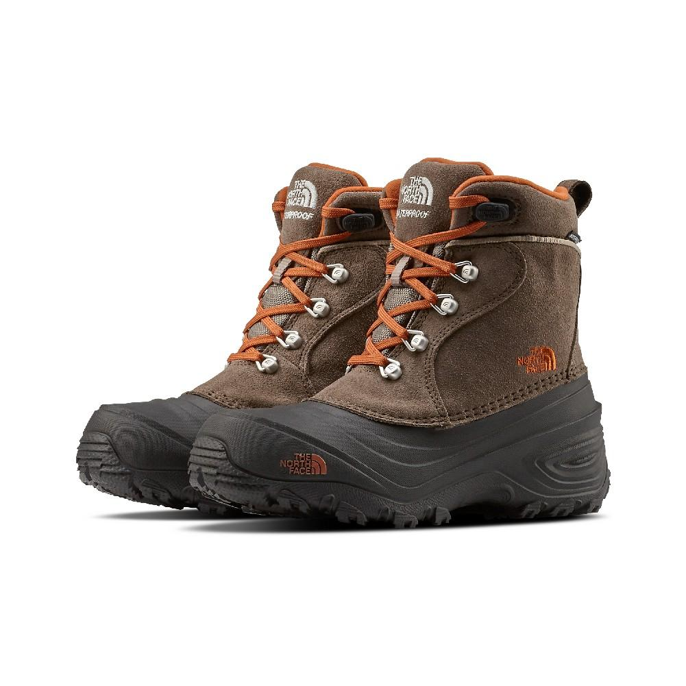 The North Face Chilkat Lace II Boots Kids'