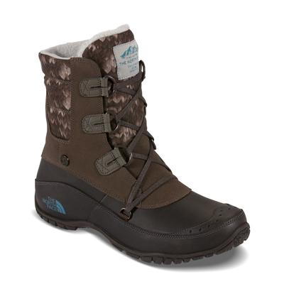 The North Face Nuptse Purna Shorty Boot Women's