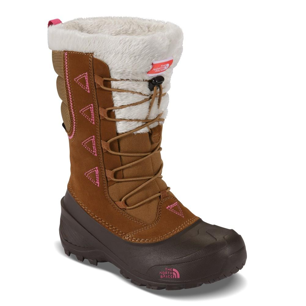 e98ef1193 The North Face Shellista Lace II Boot Girls'