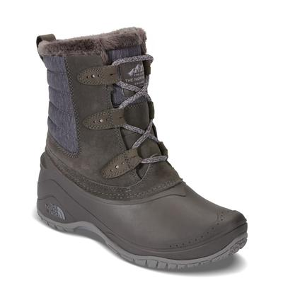 The North Face Shellista II Shorty Boot Women's