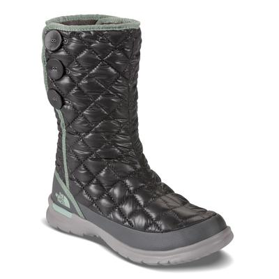 The North Face Thermoball Button-Up Boot Women's
