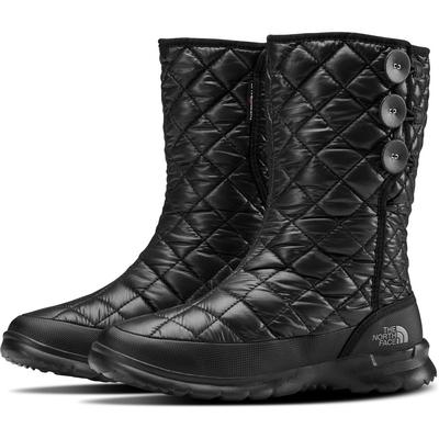 The North Face Thermoball Button-Up Boots Women's