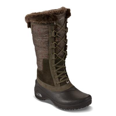 The North Face Shellista II Tall Boot Women's