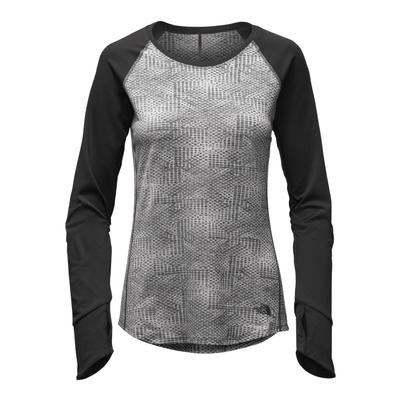 The North Face Motivation Long Sleeve Crew Women's