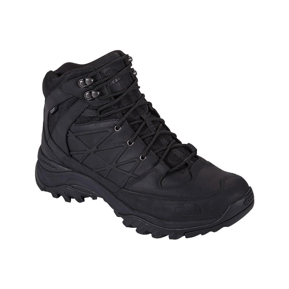 north face lightweight walking boots