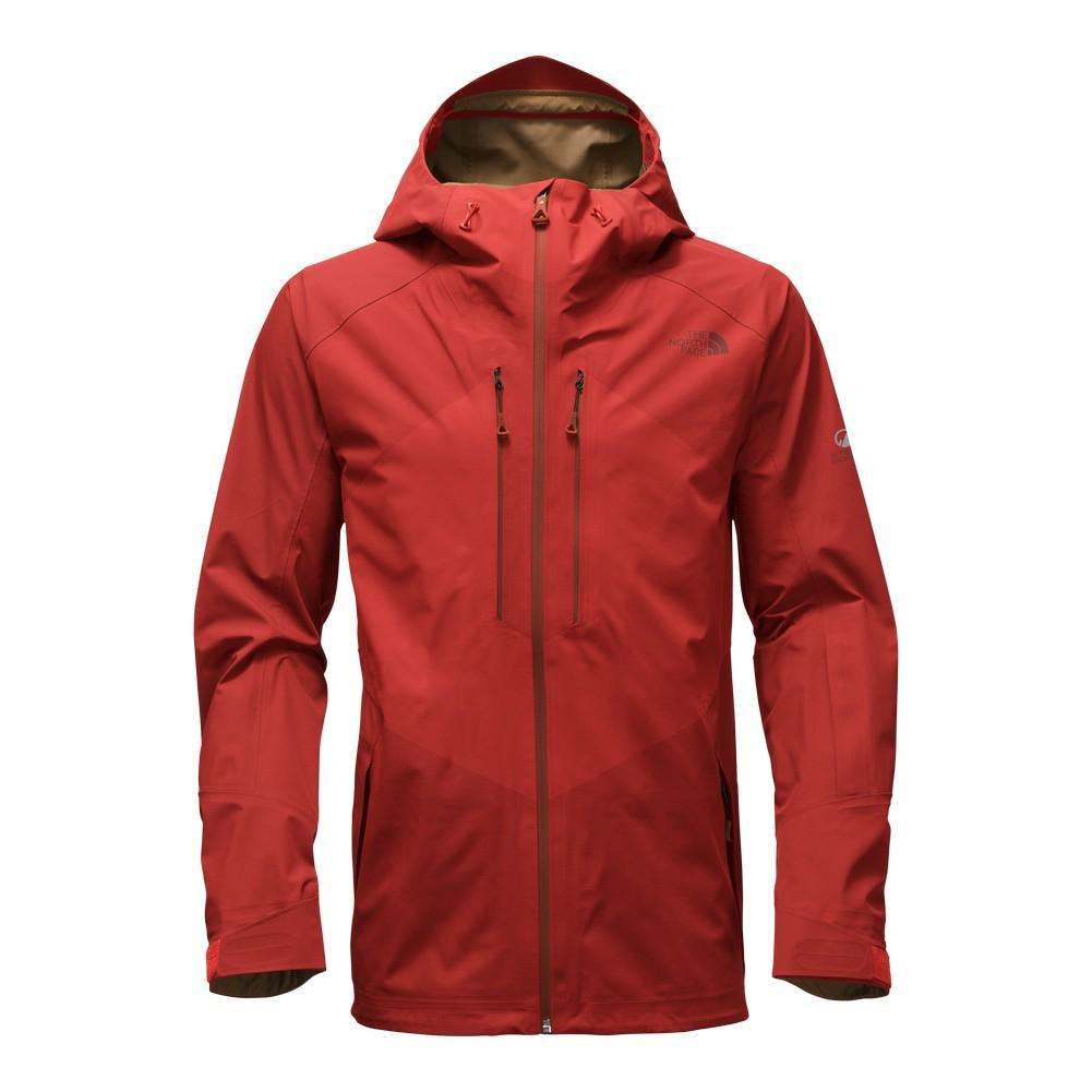 The North Face Fuseform Brigandine 3l Jacket Men's