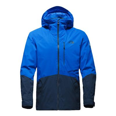 North Face Steep Series
