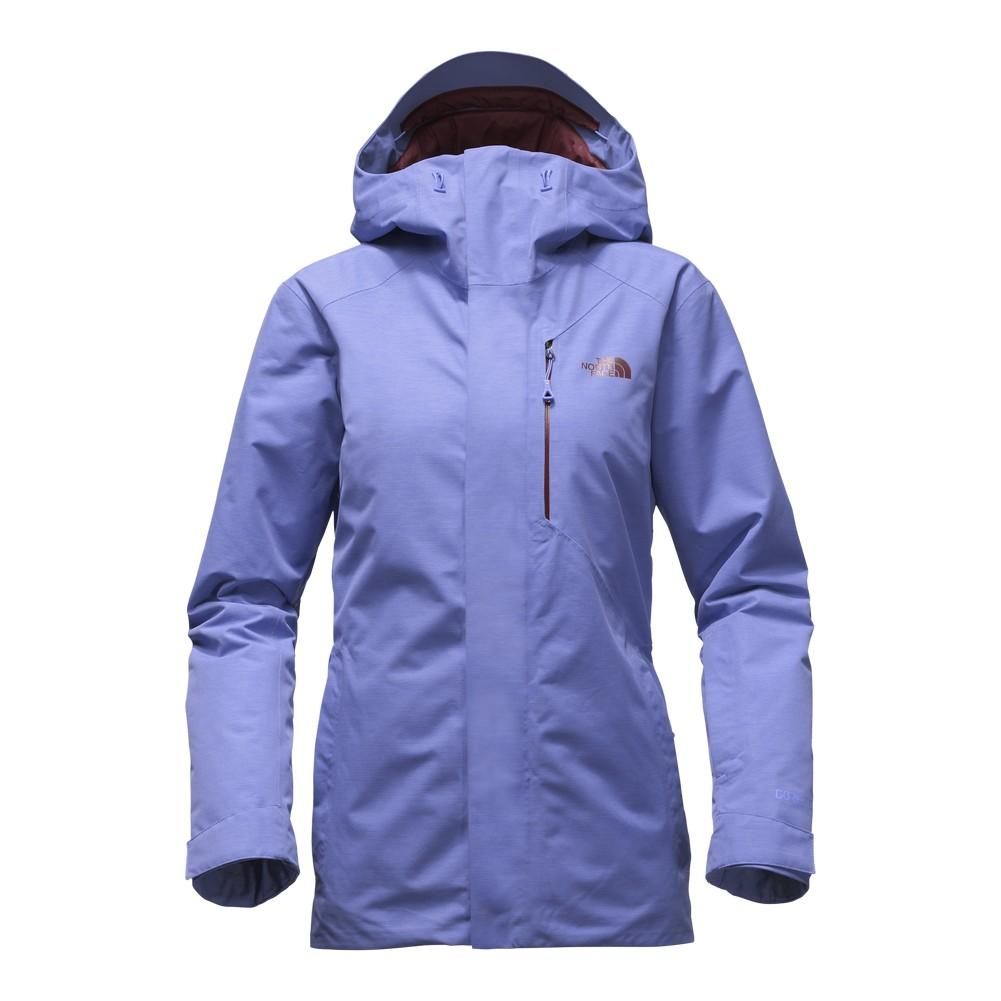 The North Face Nfz Insulated Jacket Women S Style 2tko