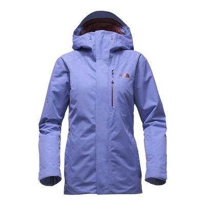 The North Face NFZ Insulated Jacket Women's