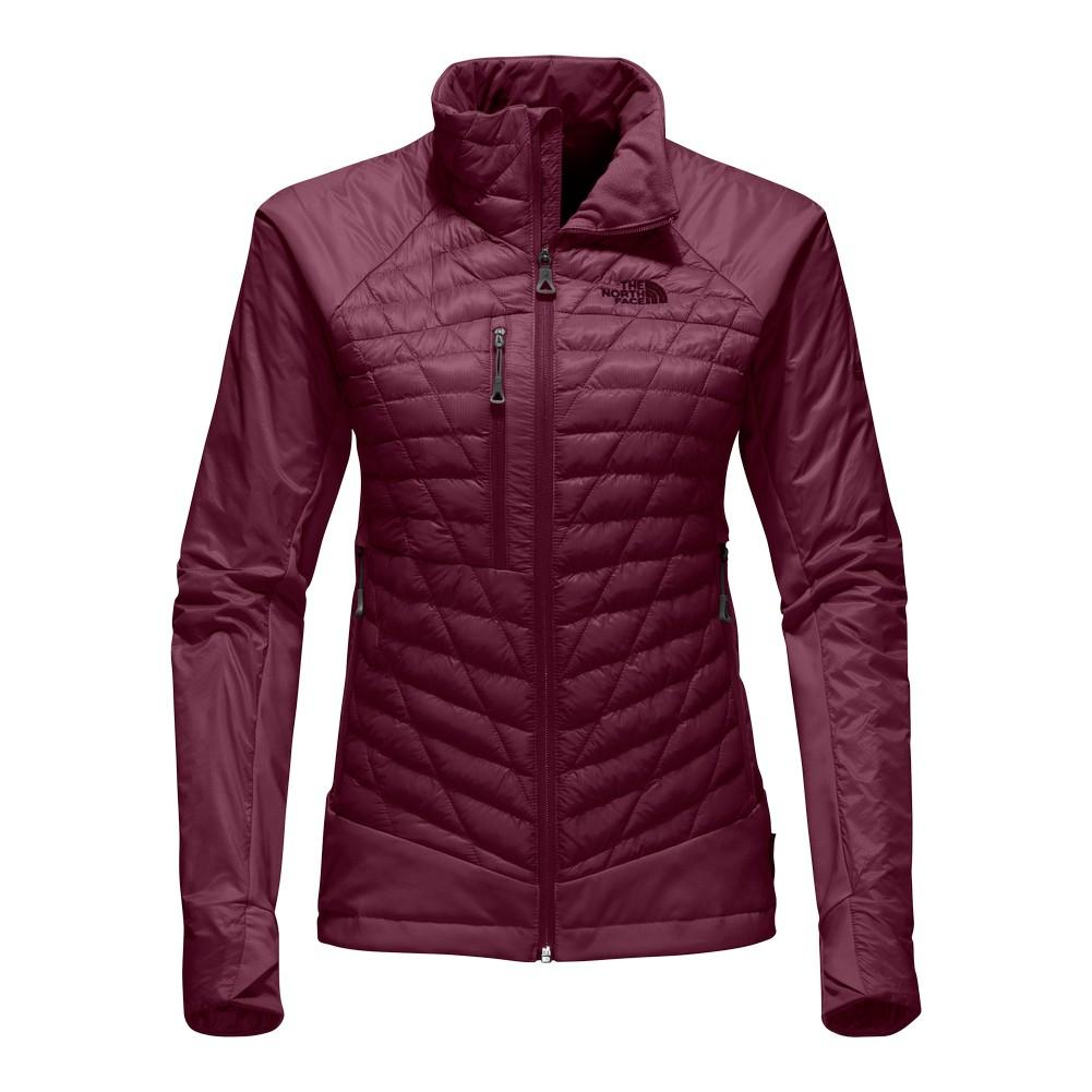 The North Face Desolation Thermoball Jacket Women's