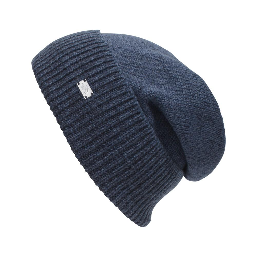 The North Face The North Face Cuffed Beanie Women s Shady Blue Cosmic Blue bb448e783