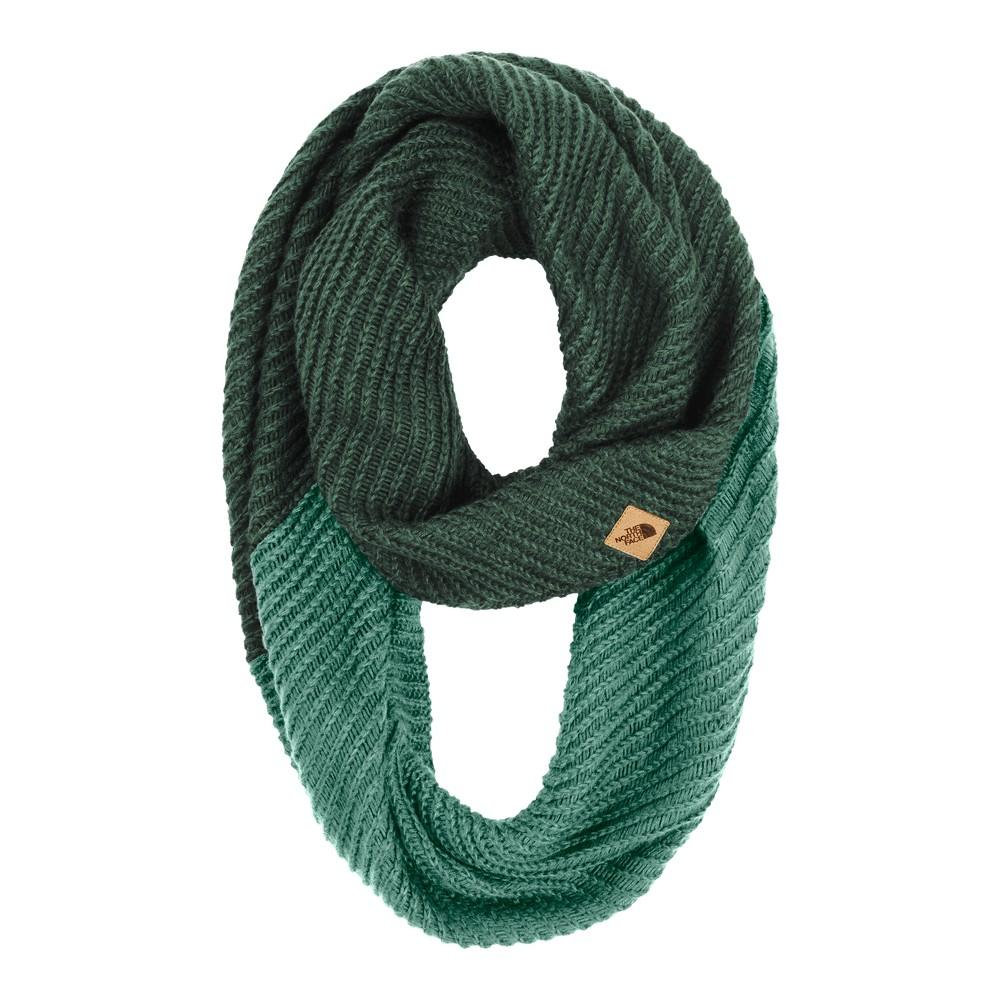 north face scarf