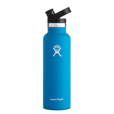 Hydro Flask 21oz. Standard Mouth Sports Cap Water Bottle