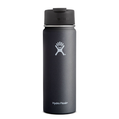 Hydro Flask 20oz. Wide Mouth With Flip Lid Coffee Flask