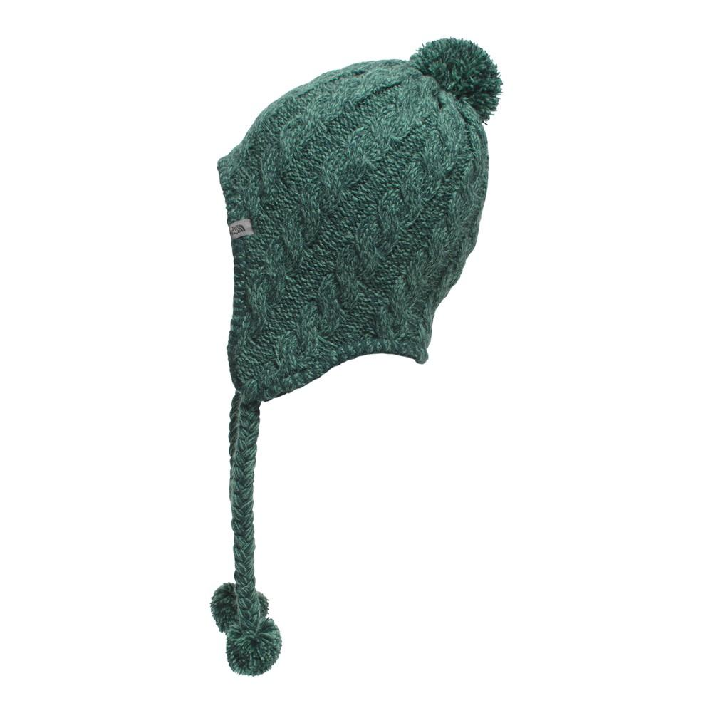 bfb827a6d The North Face Fuzzy Earflap Beanie Women's