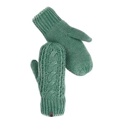 The North Face Cable Knit Mitt Women's