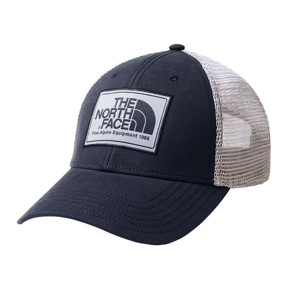 The North Face Mudder Trucker Hat SHADY BLUE PEYOTE BEIGE URBAN NAVY 4a1b5b26e7bf