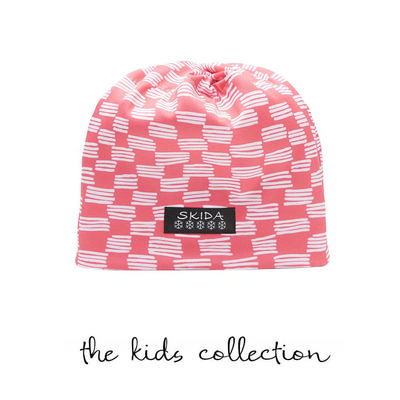 Skida Alpine Hat Kids'