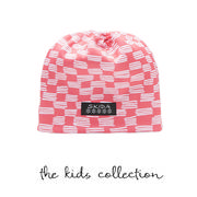 Skida Alpine Hat Kids' CORAL DASH