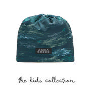 Skida Alpine Hat Kids' DOWNSTREAM