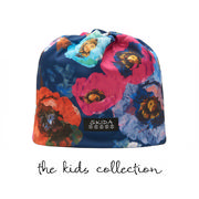 Skida Alpine Hat Kids' Fruit Punch
