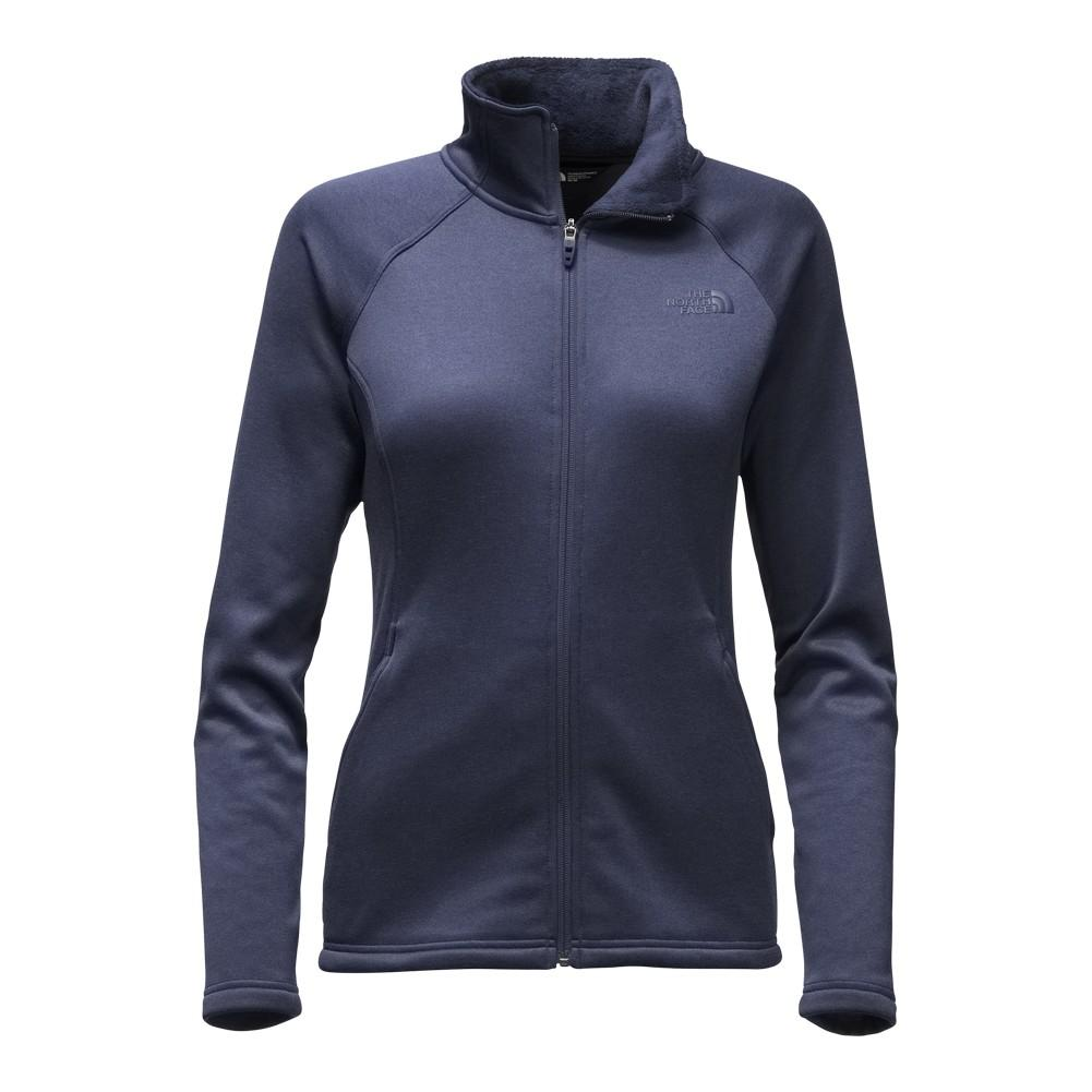 b9c255098 The North Face Agave Full Zip Jacket Women's
