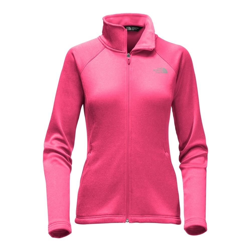 e49564d45 The North Face Agave Full Zip Jacket Women's