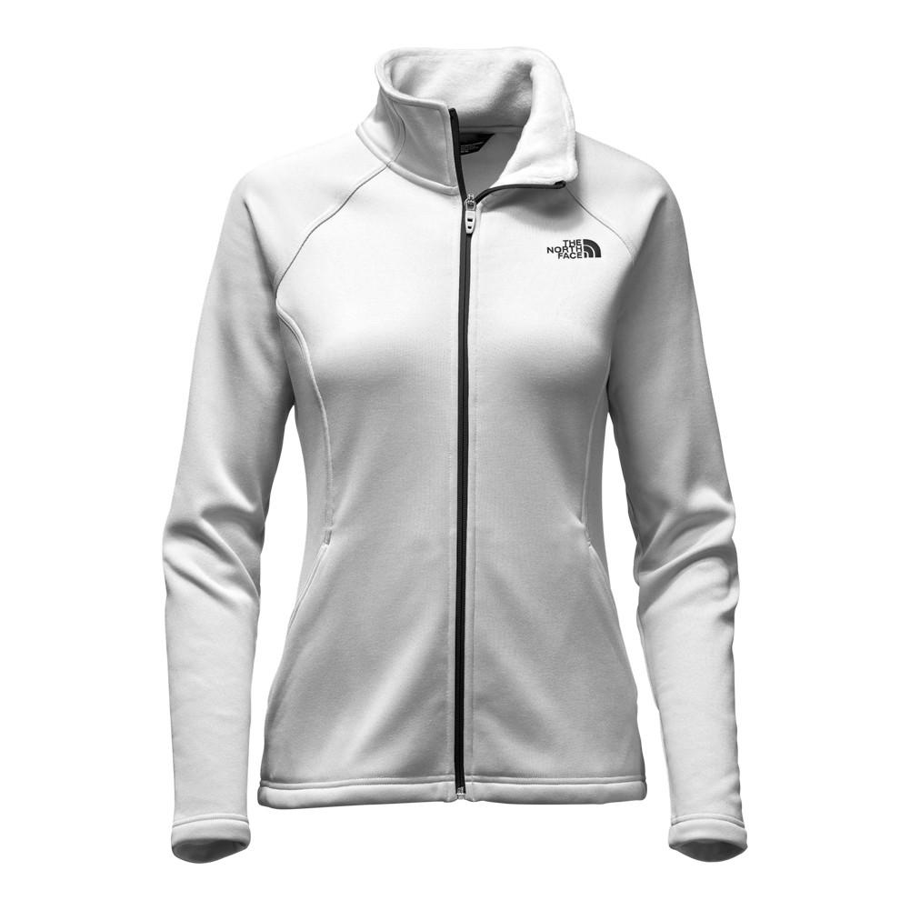 a4f37245d The North Face Agave Full Zip Jacket Women's