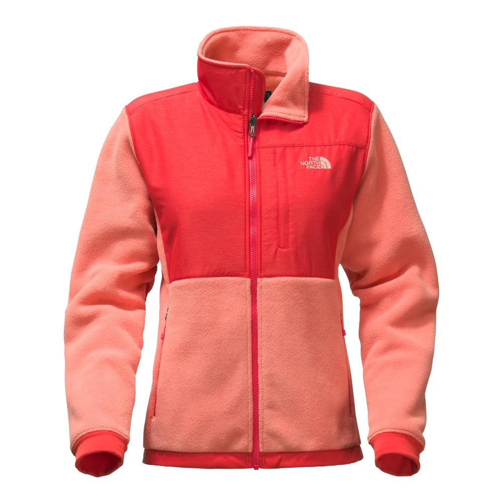 North face denali jackets for women
