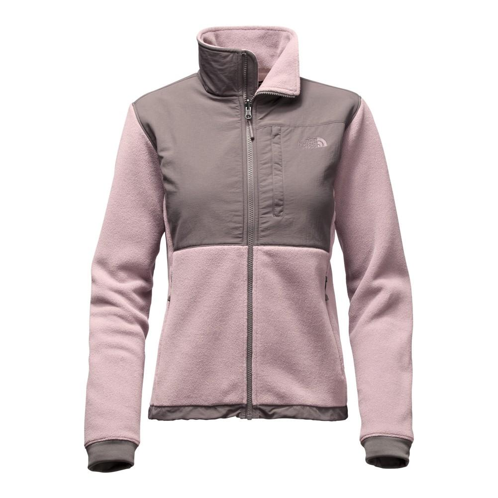 d62a76d0835f The North Face Denali 2 Jacket Women s Quail Grey Rabbit Grey