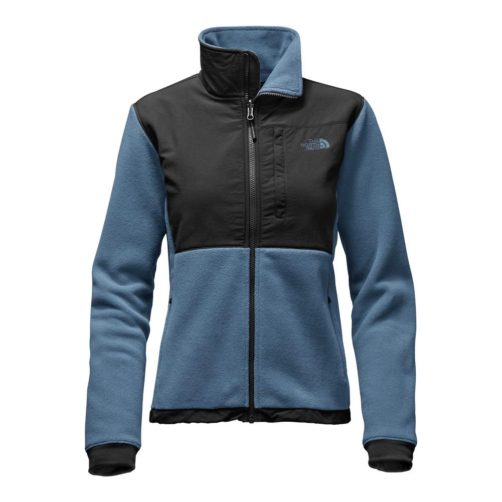 The North Face Denali 2 fleece jacket blue black | WeAre Shop
