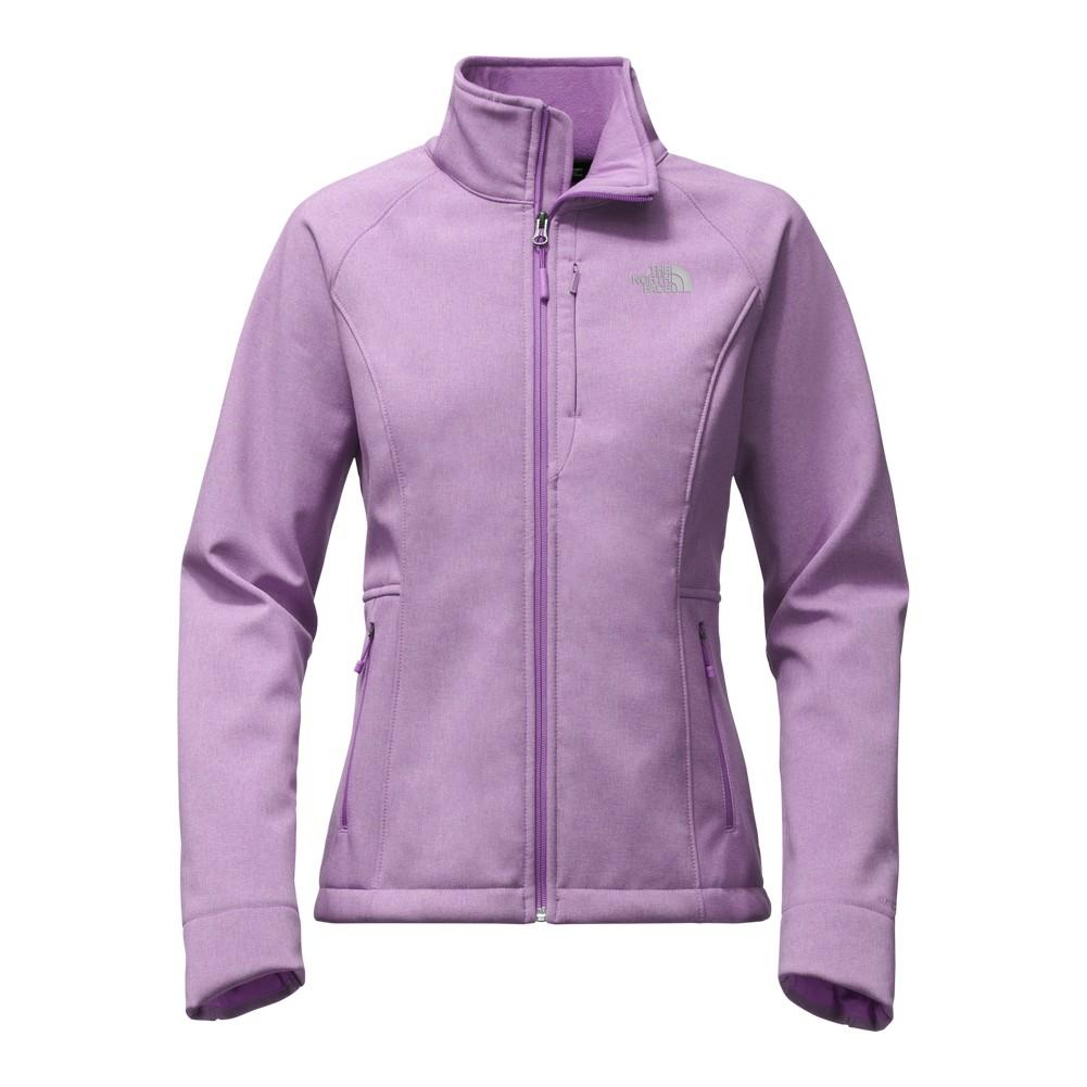 The north face apex bionic jacket for women