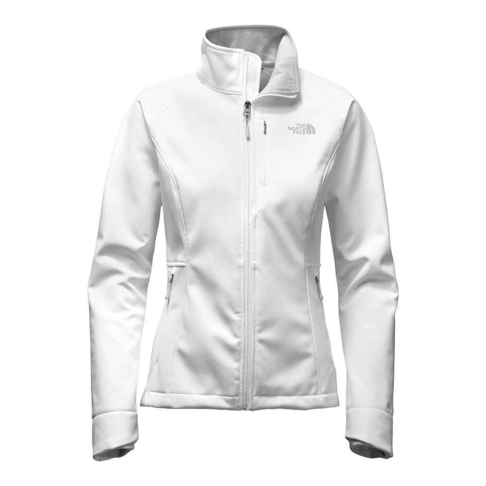 a8638278f45b The North Face Apex Bionic 2 Jacket Women s TNF White