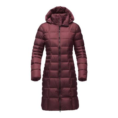 The North Face Metropolis Parka II Women's