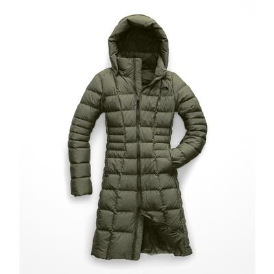 The North Face Metropolis II Parka Women's