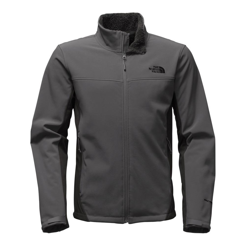 The North Face Apex Chromium Thermal Soft- Shell Jacket Men's