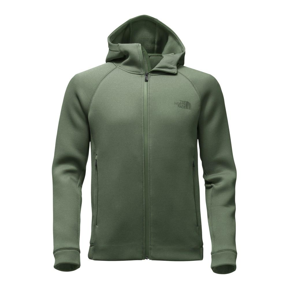 north face fleece hoodie mens price